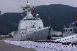 Hải quân Trung Quốc nhận khinh hạm tàng hình mới