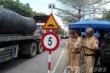 Xử lý xe quá khổ, quá tải: Những ca khó của CSGT