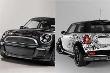 2 tuyệt phẩm độc đáo của Mini Cooper S
