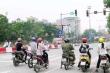 Hà Nội: Dừng đèn đỏ sẽ được nghe luật giao thông