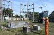 Nữ sinh 14 tuổi bị cháy sém vì cắt trộm dây điện