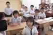 Học vượt lớp, trẻ em dễ bị khủng hoảng tâm lý