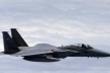 Nhật Bản tăng cường gấp đôi máy bay tiêm kích F-15 ở gần Senkaku/Điếu Ngư