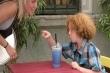 Clip: 'Phi công trẻ' thích 'lái máy bay bà già' và cái kết đắng