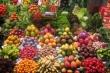 'Phù phép' trái cây Trung Quốc thành hàng Mỹ, New Zealand