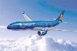 Vietnam Airlines nối lại đường bay tới Nga, Pháp