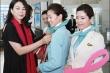 Chân dung 2 nữ thừa kế của triệu phú Korean Air