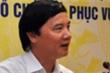 Điều ông Nguyễn Khắc Định làm phó bí thư TP.HCM