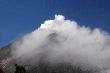 Núi lửa ở Indonesia bất ngờ phun trào sau 400 năm