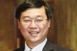 Ông Lê Quốc Phong được giới thiệu ứng cử Bí thư thứ nhất T.Ư Đoàn