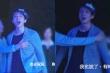 Ca sĩ Hong Kong văng tục, chửi bới trên truyền hình