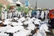 Video: Giẫm đạp trong lễ hành hương, hơn 700 người thiệt mạng