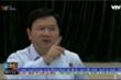 Clip: Bí thư Thăng yêu cầu cách chức Trưởng phòng TNMT huyện Hóc Môn