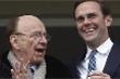 Con trai trùm Murdoch nói dối Quốc hội Anh?