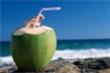 Lợi ích tuyệt vời của nước dừa tươi