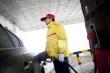 Giá dầu tăng trở lại do Trung Quốc kích thích kinh tế