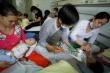 13 bệnh viện cam kết không để bệnh nhân nằm ghép