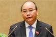 Ông Nguyễn Xuân Phúc: 'Bảo vệ chủ quyền quốc gia, toàn vẹn lãnh thổ còn nhiều thách thức'
