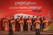 Khai trương VietjetAir Cargo