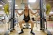 Cụ ông U80 vẫn tập gym, có cơ bắp thanh niên phát thèm