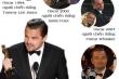 Infographic: Vì sao Leonardo DiCaprio nhiều fan 'cuồng'?