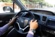 Lái thử trước khi mua xe cũ, cần chú ý điều gì?