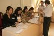 Bộ GD&ĐT phát động ủng hộ đồng bào miền Trung bị lũ lụt