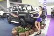 SUV Thái Lan nhái kiểu dáng Hummer có giá từ 900 triệu đồng