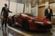 Có bao nhiêu chiếc ô tô bị phá hủy từ loạt phim 'Fast and Furious'?
