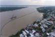 Lấp sông Tiền xây công viên trái cây: Bộ TN&MT đề nghị tạm dừng