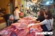Giá thịt lợn tăng cao: Thủ tướng yêu cầu 3 bộ báo cáo trách nhiệm