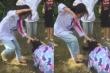 Đình chỉ học 1 tuần nhóm nữ sinh Thanh Hoá đánh hội đồng bạn