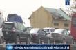 Hải Phòng: Hàng nghìn xe chôn chân chờ ra Cát Bà