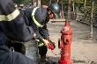 Trụ chữa cháy không có nước: Công an TP Hà Nội nói gì?