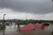 Mưa lớn gây lũ lụt, lở đất khủng khiếp ở Hàn Quốc, ít nhất 21 người chết