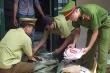 Tóm 8 tấn bao bì nhái nhãn hiệu mì chính nổi tiếng ở Hà Nội