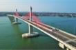 Cận cảnh cây cầu 950 tỷ đồng nối Nghệ An và Hà Tĩnh