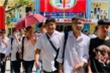 Chiều nay 30/7 Hà Nội công bố điểm thi vào lớp 10
