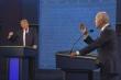 Những phát ngôn 'không chuẩn' của 2 ứng viên trong buổi tranh luận đầu tiên