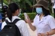 Gần 12.000 thí sinh Quảng Bình hoàn thành kỳ thi lớp 10