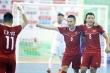 Tuyển Futsal Việt Nam đánh bại Iraq, sẵn sàng tranh vé dự World Cup