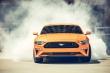 'Ngựa hoang' Ford Mustang đánh dấu mốc 56 năm ra mắt thế giới