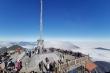 Mẫu Sơn rét 2 độ C, Sapa xuất hiện sương muối
