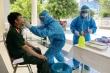 Xét nghiệm hơn 1.300 người làm việc tại Trung tâm Hành chính Đà Nẵng