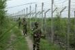 Nổ súng tại biên giới Ấn Độ - Pakistan, một binh sĩ thiệt mạng