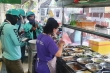 2 chủ quán ăn mắc COVID-19, Đà Nẵng dừng dịch vụ giao hàng, taxi, grab