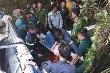 Xe khách lao xuống vực ở Kon Tum đã đi sai lộ trình
