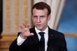 Tổng thống Macron nói phương Tây hết thời thống trị, Nga 'gật đầu'