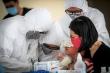 Những bệnh nhân tái dương tính SARS-CoV-2 có nguy cơ lây nhiễm cộng đồng?