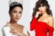 Siêu mẫu Hà Anh lý giải vì sao H'Hen Nie lại giành được danh hiệu 'Hoa hậu đẹp nhất thế giới'